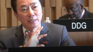 Đại sứ Phạm Sanh Châu được cộng đồng Pháp ngữ ủng hộ