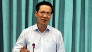 Ông Võ Văn Thưởng: Ngành tuyên giáo phải vượt qua thách thức