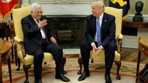Mịt mờ hòa bình Trung Đông