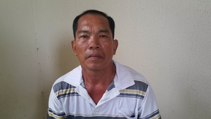 Bị bắt sau gần 30 năm trốn lệnh truy nã
