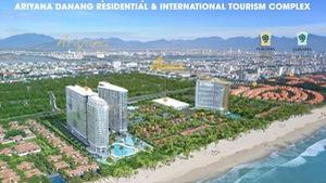 Giới đầu tư sốt sắng cùng Đà Nẵng đón APEC