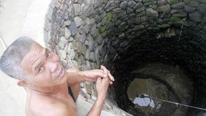 Bạch Long Vĩ lao đao vì thiếu nước