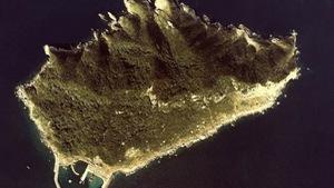 Hòn đảo chỉ dành cho đàn ông của Nhật Bản sẽ là di sản UNESCO?