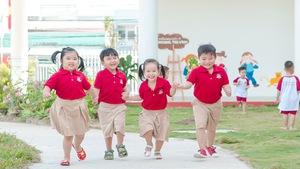 iSchool giúp phụ huynh đỡ đắn đo khi cho con học hè