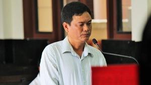 Cựu điều tra viên chuyên án Năm Cam nhận án 5 năm tù