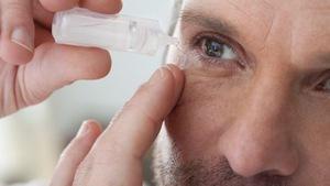 Viêm loét giác mạc do nấm: nguy hiểm, khó điều trị