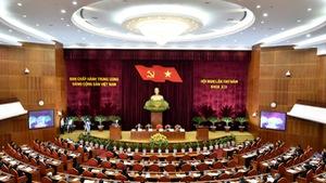 Bộ Chính trị lập 5 đoàn kiểm tra việc quy hoạch, luân chuyển cán bộ