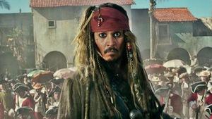 Cướp biển Caribbean - Salazar báo thù: vẫn phụ thuộc vào Johnny Depp