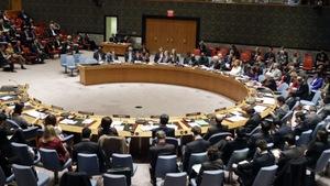HĐBA LHQ thông qua nghị quyết về vấn đề chống khủng bố