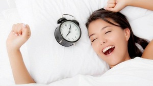 Thay đổi 6 thói quen để phòng ngừa mất ngủ