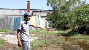 Đà Nẵng: Di dời dân gần 2 nhà máy thép ô nhiễm