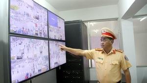 Đà Nẵng công khai xe vi phạm giao thông trên Facebook