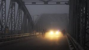11 mẹo giúp bạn chạy xe an toàn trong sương mù