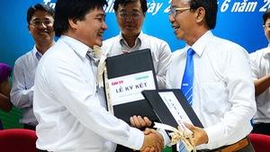 Báo Tuổi Trẻ và báo Thanh Niên ký kết thỏa thuận hợp tác
