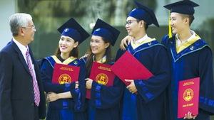 4 tiêu chí quan trọng khi chọn trường đại học