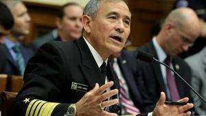 Đô đốc Mỹ: Trung Quốc làm xói mòn trật tự thế giới