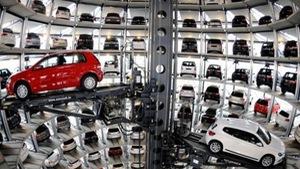 """Đức lập """"Viện Đo lường tiêu thụ và phát thải"""" của xe ôtô"""