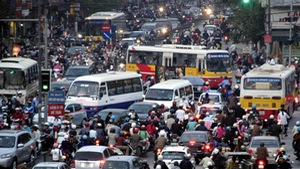 Tai nạn giao thông giảm nhưng còn nhiều vụ nghiêm trọng