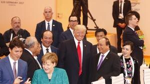 Từ G20 đến APEC
