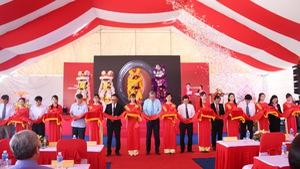 Khánh thành trường hội nhập quốc tế iSchool Ninh Thuận