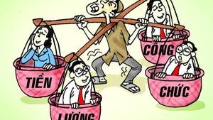 Bài toán giữa tinh giản và tự chủ tài chính