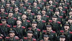 Quân đội Trung Quốc giảm quân số, tăng đầu tư hải quân