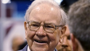 Có 70 tỉ đô, bạn có dám 'chơi' theo cách củaWarren Buffett