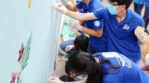 Chọn dự án tình nguyện phục vụ dân sinh
