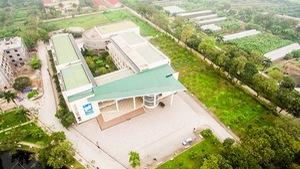 Nhiều học bổng cho tân sinh viên Học viện Nông nghiệp Việt Nam