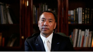 Tỷ phú tố 25.000 gián điệp Trung Quốc ở Mỹ bị kiện