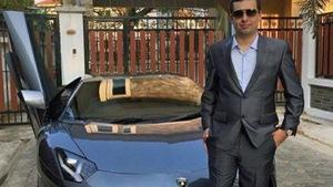 Triệu phú 'chợ đen' mê siêu xe treo cổ trong nhà tù