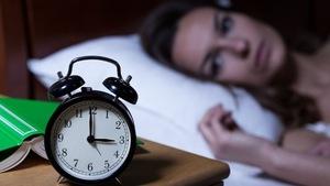Ảnh hưởng tai hại của việc mất ngủ