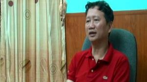 Trịnh Xuân Thanh: 'Tôi thấy lo sợ trước kết luận về vi phạm của tôi'