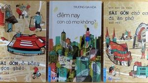 Sài Gòn của người tha hương qua ẩm thực và ký ức