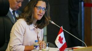 Canada cấp học bổng mới cho công dân ASEAN