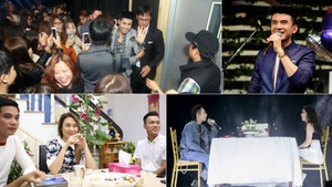 Noo Phước Thịnh, Sơn Tùng, Mỹ Tâm và kiểu họp fan 'thế hệ mới'