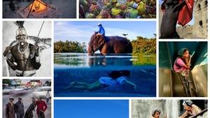 Ảnh Hội An tại triển lãm ảnh du lịch đẹp nhất thế giới ở London