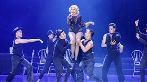 Hoãn sô nhạc kịch Chicago, Buffalo cáo lỗi và đền vé cho khán giả