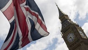 Big Ben im tiếng trong 4 năm
