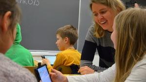 Vì sao giáo viên tiểu học Phần Lan đều là thạc sĩ?