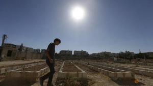 LHQ: Triều Tiên chở hàng cho cơ quan vũ khí hóa học Syria