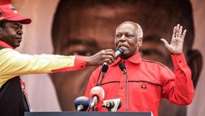 Nghịch lý châu Phi nơi dân số trẻ, lãnh đạo già