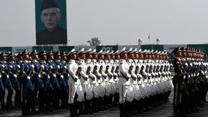 Pakistan dám trêu ngươi Mỹ vì có Trung Quốc chống lưng