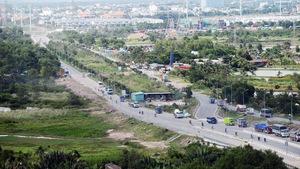 168,5 tỉ đồng xây dựng cầu Bà Cua trên đường vành đai 2