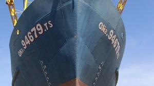 Đề nghị sửa nghị định đóng tàu vỏ thép cho ngư dân