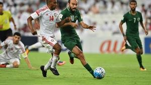 Điểm tin sáng 30-8: Saudi Arabia gặp khó sau trận thua UAE