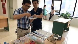 Việt Nam thí điểm chương trình giáo dục môi trường quốc tế