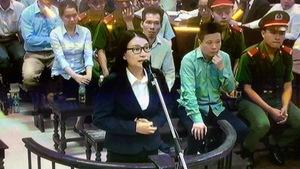Làm chủ tịch HĐQT, diễn viên Quỳnh Tứ không biết công ty ở đâu
