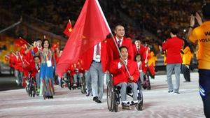 Người Malaysia mở rộng vòng tay đón VĐV khuyết tật
