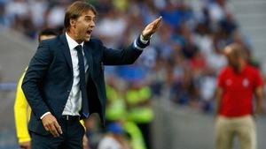 """""""Chiến thắng này rất quan trọng với Tây Ban Nha"""""""